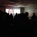 North Bay After Dark screening 2015